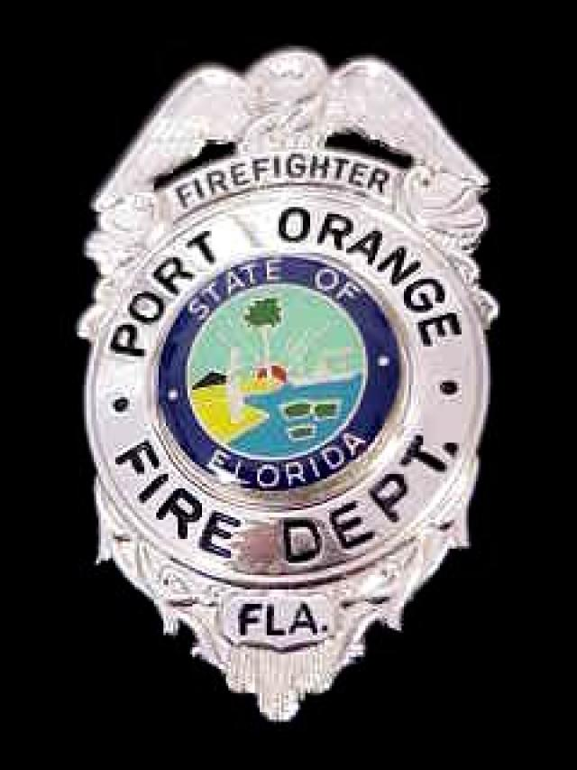 Collector S Badges Florida