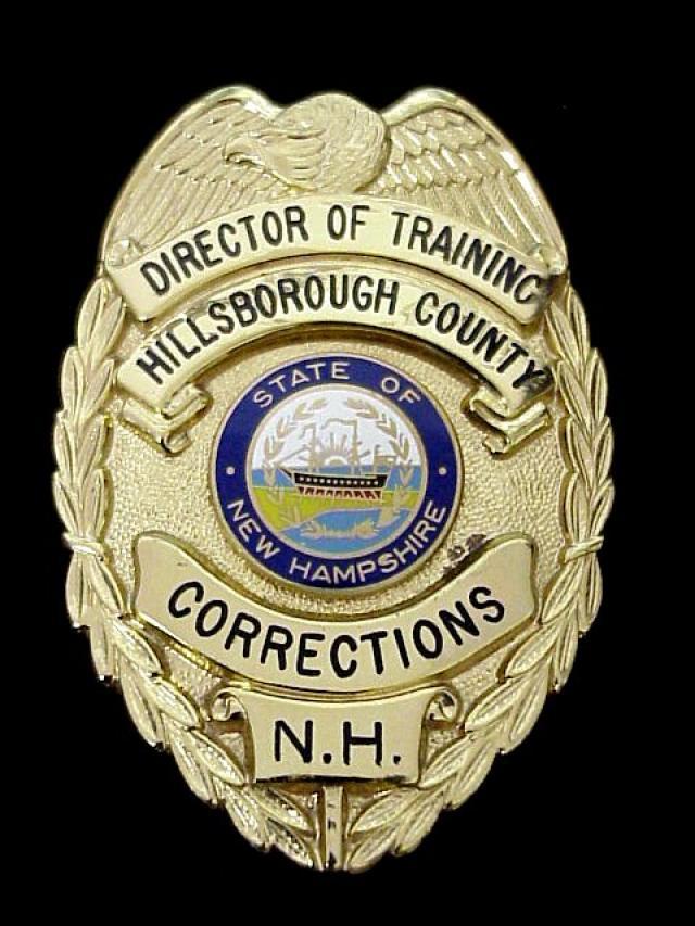 Corrections Northern Recruit Training Program