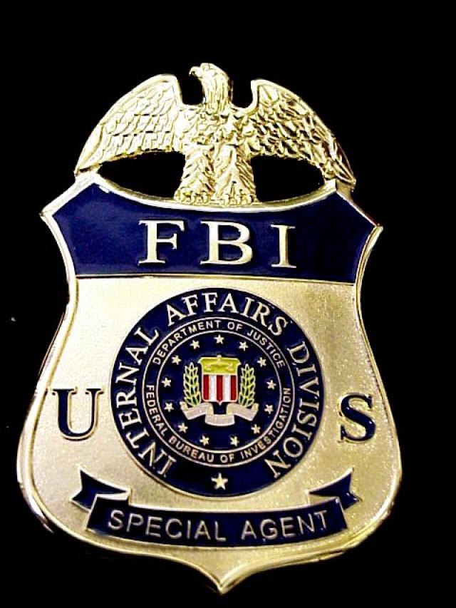 '' Real Fbi Agent