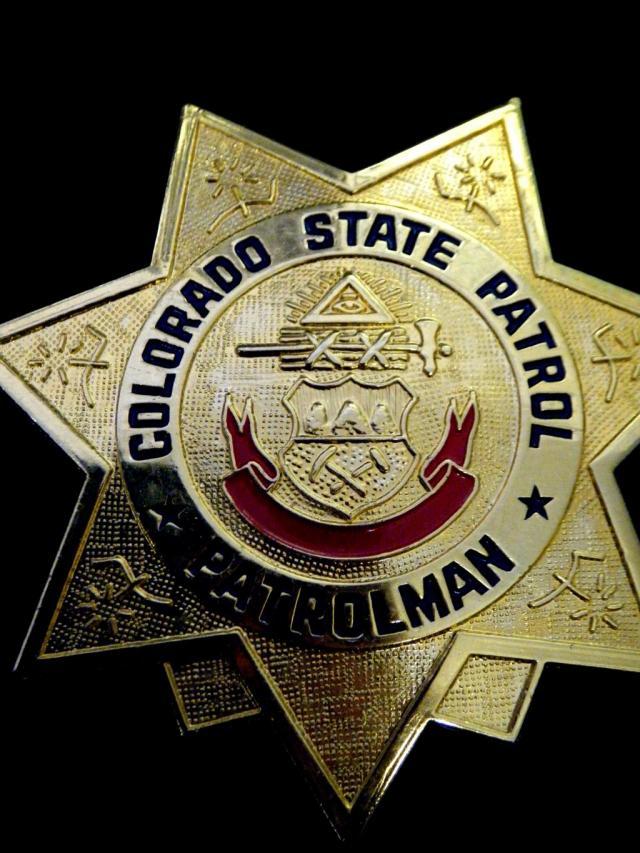 Collectors Badges Colorado