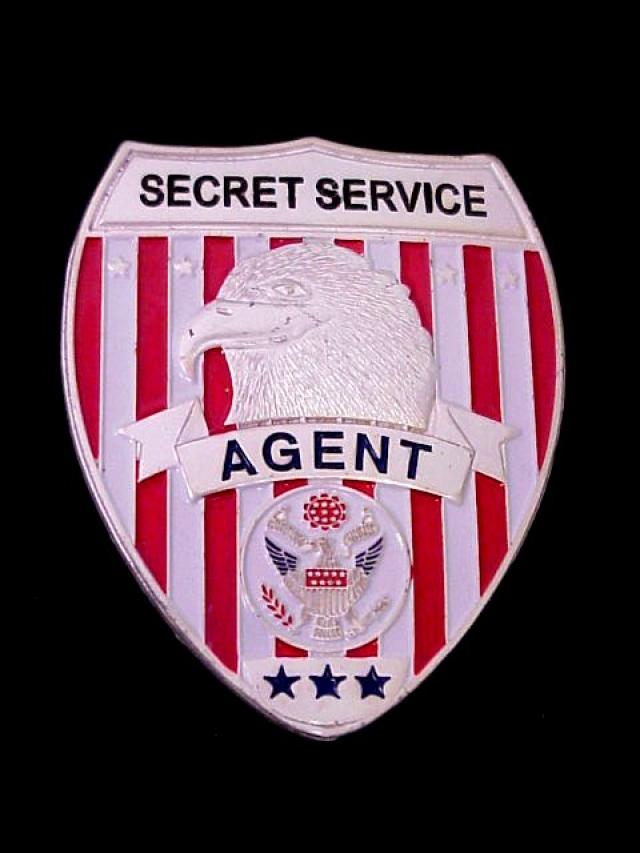 how to become a us secret service agent