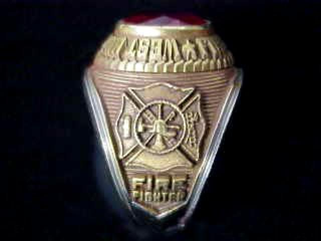 Collector S Badges Police Rings