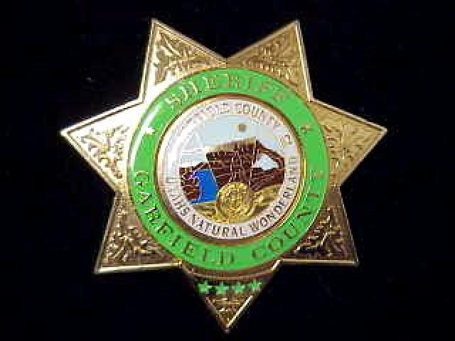 Collector S Badges Utah