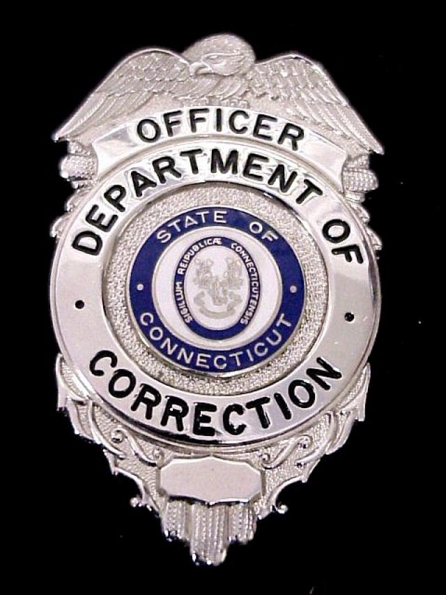 nc correctional officer